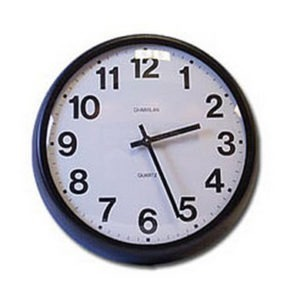 Analogue Clock Solutions
