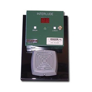 coffee break timer time clock buzzer wall clocks and bell timers