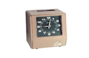 Electro-Mechanical Clocks